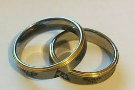wedding band alternatives weddings what are some replacements or alternatives for