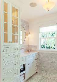 10 easy design touches for your master bathroom freshome com right amount of storage