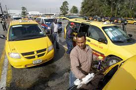 pontiac aztek ricer martinez city u0027s taxi laws maintain standards for customers
