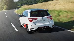 210 hp toyota yaris grmn hatch sold out autodevot
