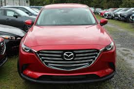 new 2017 mazda cx 9 touring everett wa mazda of everett