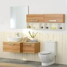 Eco Bathroom Furniture Improbable Selling Solid Wood Bathroom Furniture Best Selling Eco