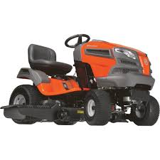 husqvarna riding lawn mower u2014 724cc briggs u0026 stratton intek v twin