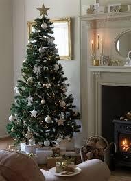 7ft tree decorations lights complete kit