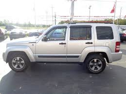 used jeep liberty 2008 used jeep for sale in buffalo ny e z loan auto sales