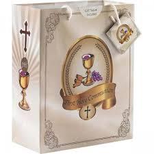 communion gift communion gift bag leaflet missal