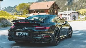 Porsche 911 Horsepower - 700hp 2017 porsche turbo s test drive youtube