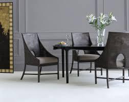 henredon dining room table barbara barry fabrics simple and elegant
