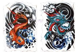 dragon tattoo designs female tattoo designs clip art library