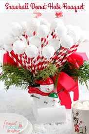 Christmas Centerpieces For Tables by 792 Best Christmas Crafts Images On Pinterest Christmas Ideas