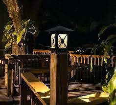 Led Landscape Light Kits Low Voltage Led Landscape Lights Kit Outdoor Lighting Kit Led