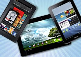 the best android tablet what s the best android tablet october 2013