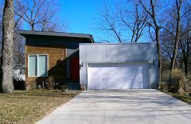 Modern Home Design Kansas City Modern House Design At Clemdesign Building The Modern House
