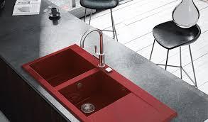 evier cuisine design awesome evier de cuisine marron ideas design trends 2017