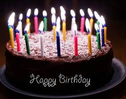 birthday cake candles animated birthday cake with candles gif
