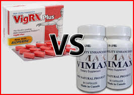 vigrx plus vs vimax pills video review