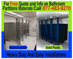 Cheap Bathroom Partitions 183 Best Bathroom Partitions Images On Pinterest Commercial