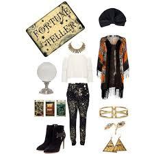 Divergent Halloween Costume 25 Fortune Teller Costume Ideas Gypsy Makeup