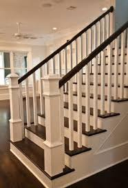 How To Build A Stair Banister Pin By D Lucero On Stairs And Railings Pinterest Iron Spindles
