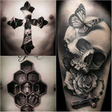 cross tattoos meaningful cross ideas for everyone