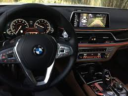 test drive review of the 2016 bmw 750i carpower360 carpower360