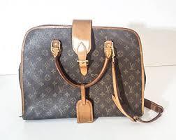 designer purses designer handbags etsy