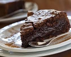cuisine sans farine fondant au chocolat sans farine cuisine az