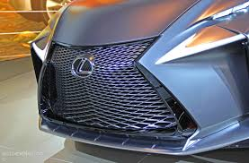 lexus lf nx youtube lexus nx 300h reportedly coming to britain in october 2014