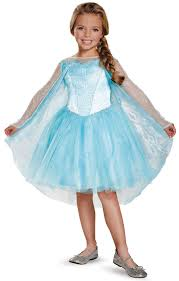 frozen costume buy frozen elsa prestige tutu costume for toddlers