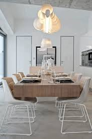 unique dining room lighting gray and black rug square dining table