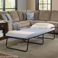 Foam Folding Bed Folding Bed Memory Foam Mattress Roll Away Guest Portable Sleeper