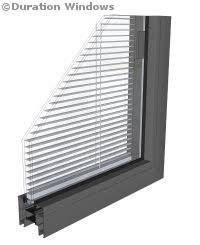 Doors With Internal Blinds Durafold 1000 Bi Folding Doors Glass Options Integrated Blinds