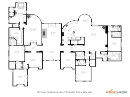 Easy Floor Plan Introducing The 3d Interactive Floorplan From The Matterport