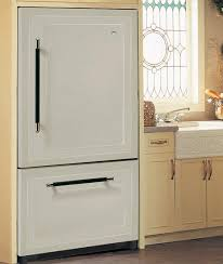 Fridge Cabinet Size Heartland Refrigerator Cabinet Depth Bottom Mount Refrigerator