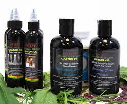 How To Use Jamaican Black Castor Oil For Hair Growth Potent Jamaican Black Castor Oil