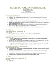 Resume Samples For Maintenance Worker by Custodian Resume Template Resume Template Download Free Forms