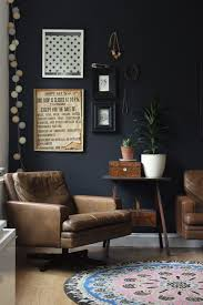 dark walls impulsive decorating our black living room wall growing spaces