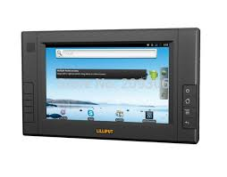 win player android lilliput pc 7106 7 led capacitive touch screen embedded pc os win