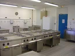 cuisine p馘agogique forez info une nouvelle cuisine pédagogique au lycée vincent