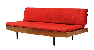furniture mid century modern sleeper sofa for elegant living room