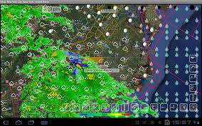 Radar Weather Map Eweather Hd 4 8 For Android Released