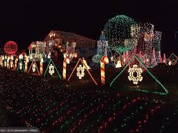 lighted reindeer outdoorons small light