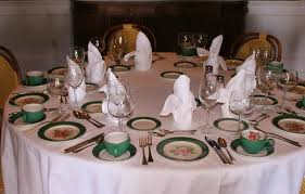 dining table arrangement dinner table arrangement picture of the grand hotel