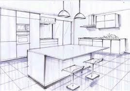 logiciel de cuisine concevoir une cuisine cheap cuisine moderne en jaune canard effet