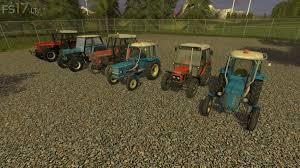 zetor tractors pack u2013 fs17 mods