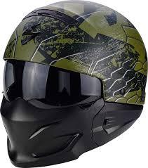 scorpion motocross helmets scorpion covert ratnik phantom hybrid helmet motorcycle helmet