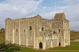 castle rising castle wikipedia