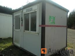 bureau occasion belgique container office 2m40 x 3m