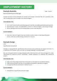 Eye Catching Words For Resume Resume Template Amp Cover Letters Here Are 5 Eye Catching
