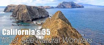 California 39 s 35 must see natural wonders california through my lens